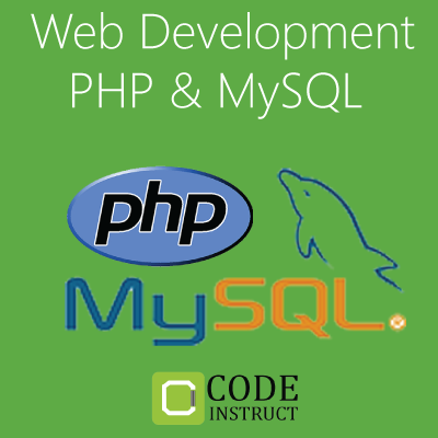 Winter Training Program on PHP & MySQL Web Development at Skyfi Labs Center